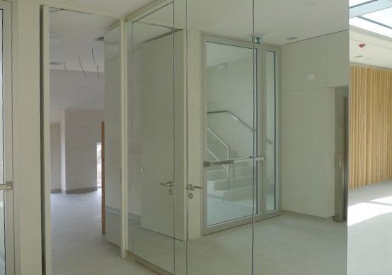 Clínica Dentária dos Carvalhos