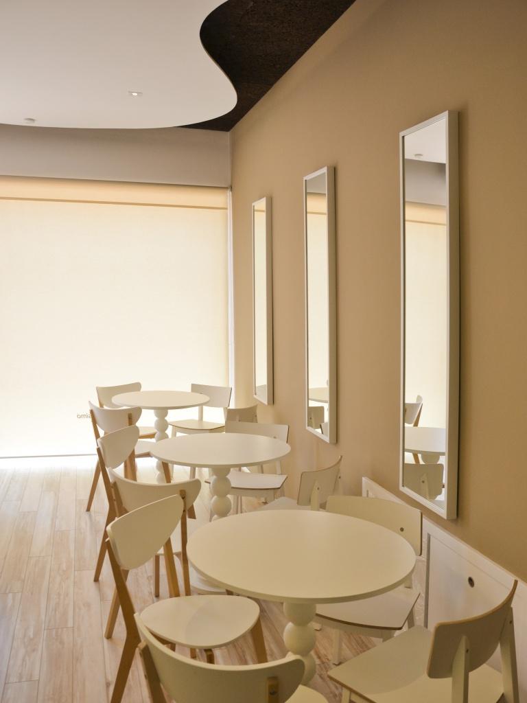 Salão de Chá