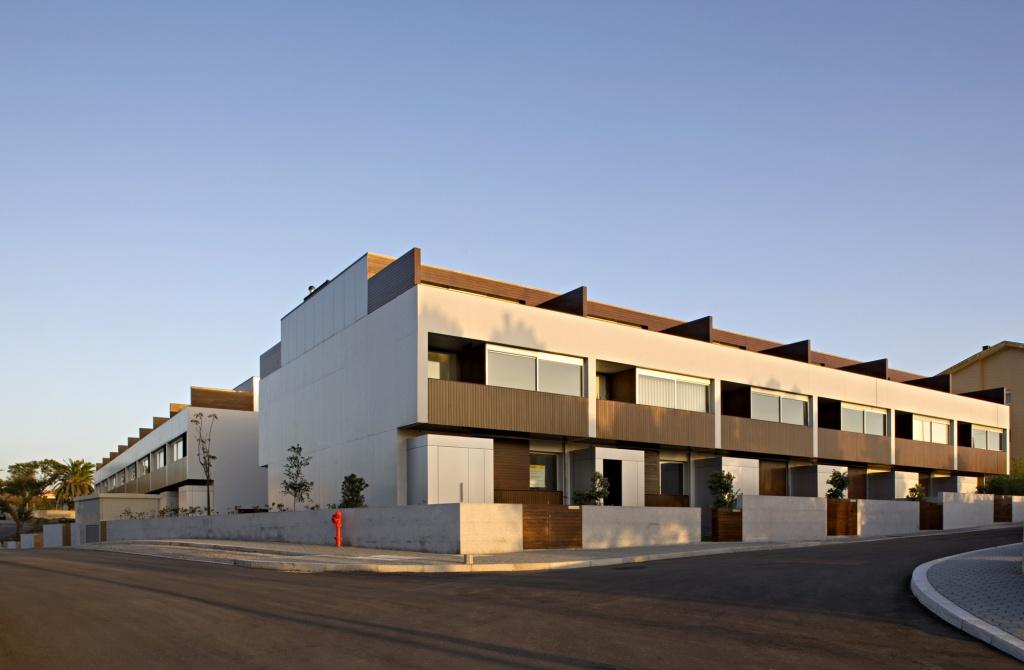 Condomínio Casas de Prata