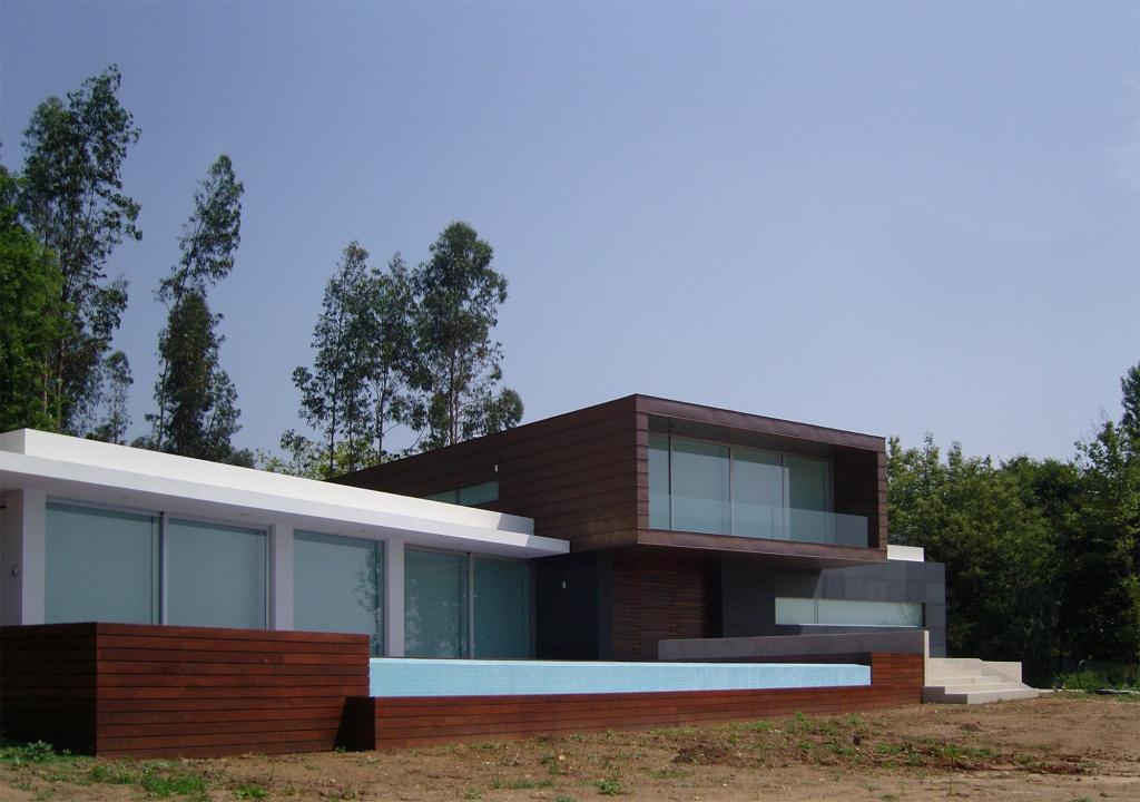 Casa em Gião