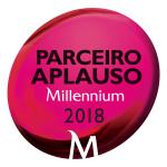 LogoMillenniumAplauso2018